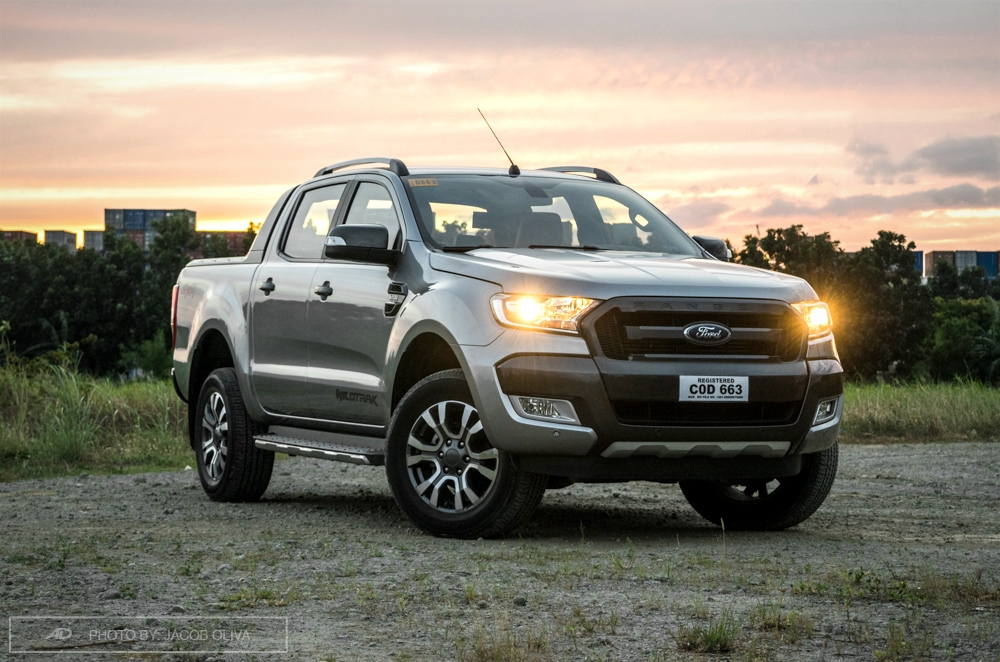 See How The Ford Ranger S Price Stacks Up To Compeors